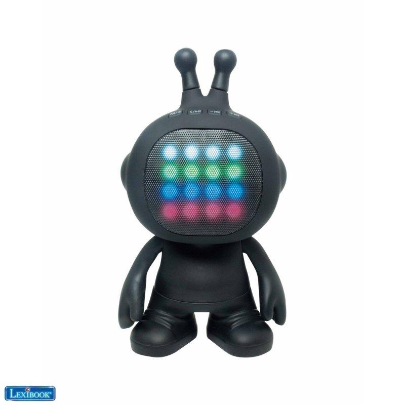 Lexibook – Bluetooth Højttaler – Robot Formet Højttaler
