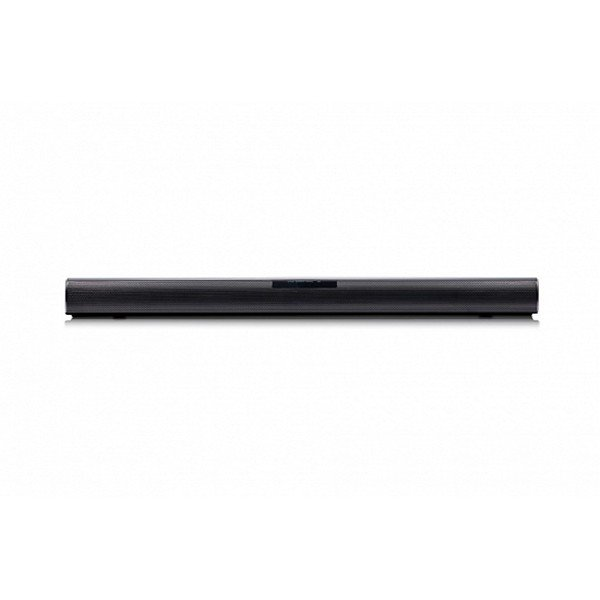 Lg – 2.1 Soundbar Højtaler System Med Bluetooth 160w – Sj2 – Sort