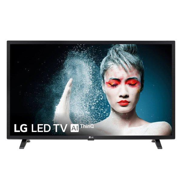 "Image of   Lg 32"" Smart Tv - Fuld Hd Wifi Usb Hdmi Lan - 32lm6300pla - Sort"