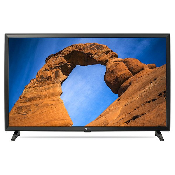"Image of   Lg 32"" Tv 32lk510bpld - Hd-ready Led"