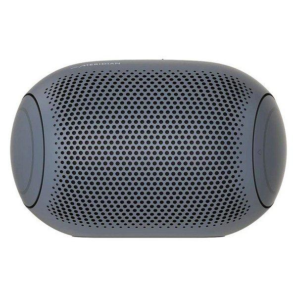 Lg Pl2 – Trådløs Højtaler Med Bluetooth – 10 Timer – Grå