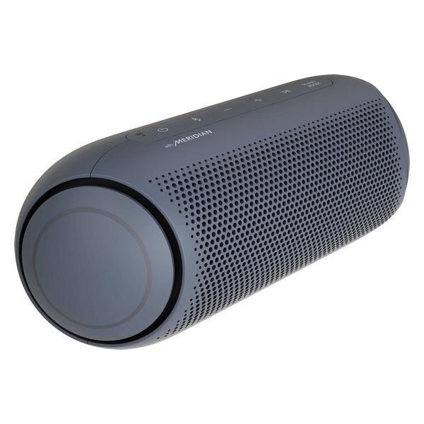 Lg Pl5 – Trådløs Højtaler Med Bluetooth – 18 Timer – Grå