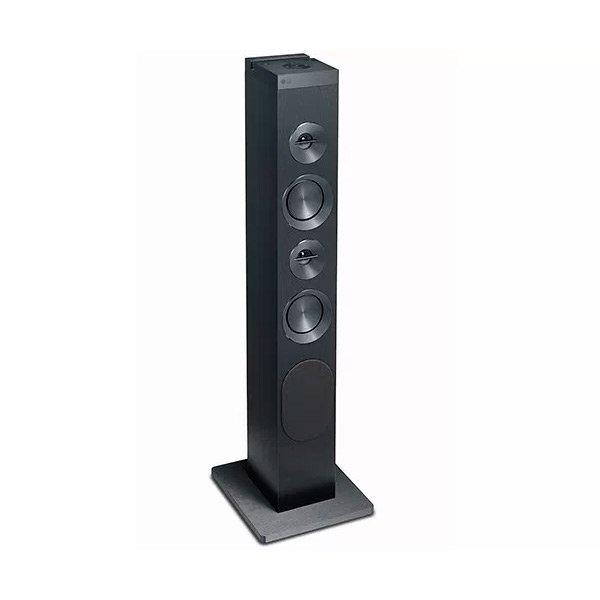 Lg Rk-1 – Bluetooth Højttaler – Sort