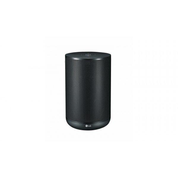 Lg Xboom Ai Thinq Wk7 – Trådløs Bluetooth Højtaler
