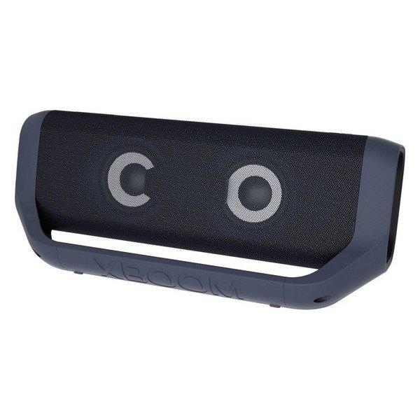Lg Xboom Go Pn7 – Trådløs Højtaler Med Bluetooth Og Lys