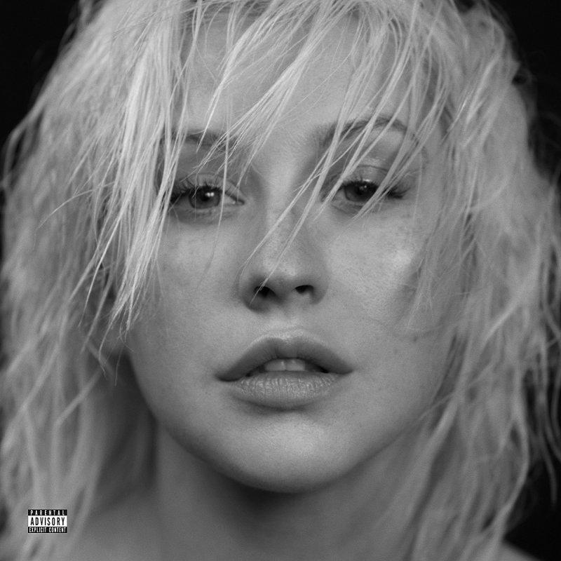 Image of   Christina Aguilera - Liberation - CD