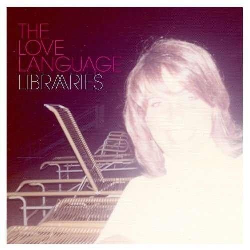 Image of   Love Language - Libraries (reissue) - Vinyl / LP