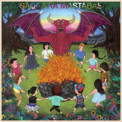 Saqqara Mastabas - Libras - Vinyl / LP