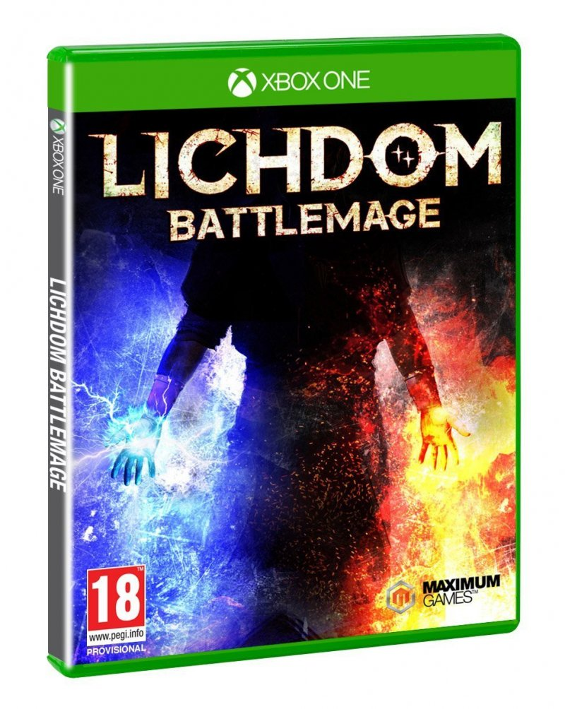 Image of   Lichdom: Battlemage - Xbox One