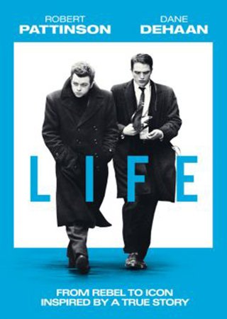 Life - DVD - Film