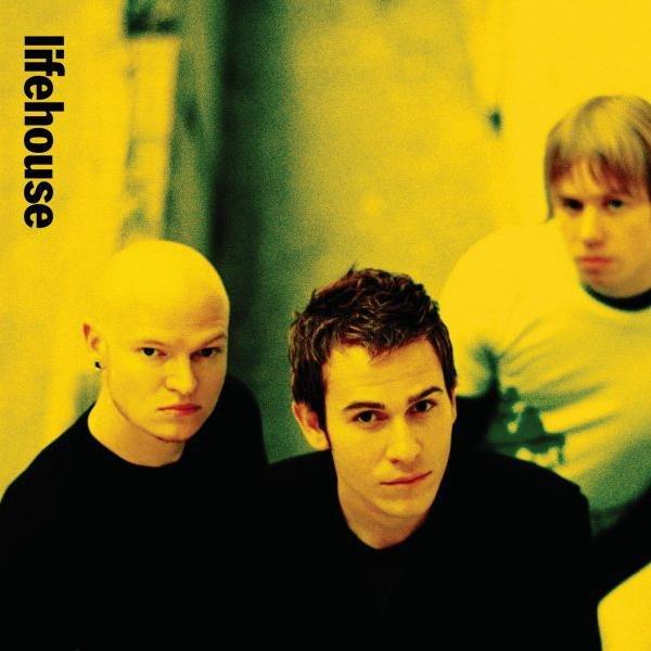 Image of   Lifehouse - Lifehouse - CD