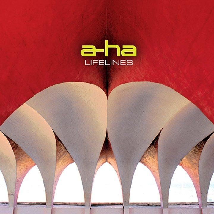 Image of   A-ha - Lifelines - CD