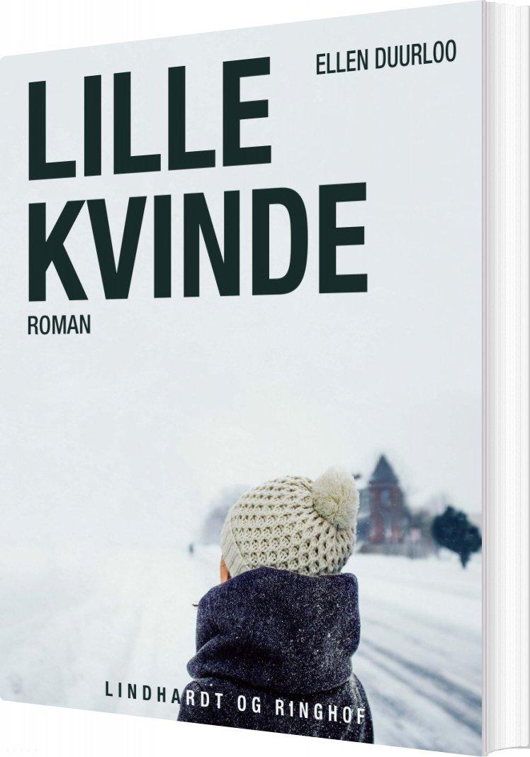 Image of   Lille Kvinde - Ellen Duurloo - Bog