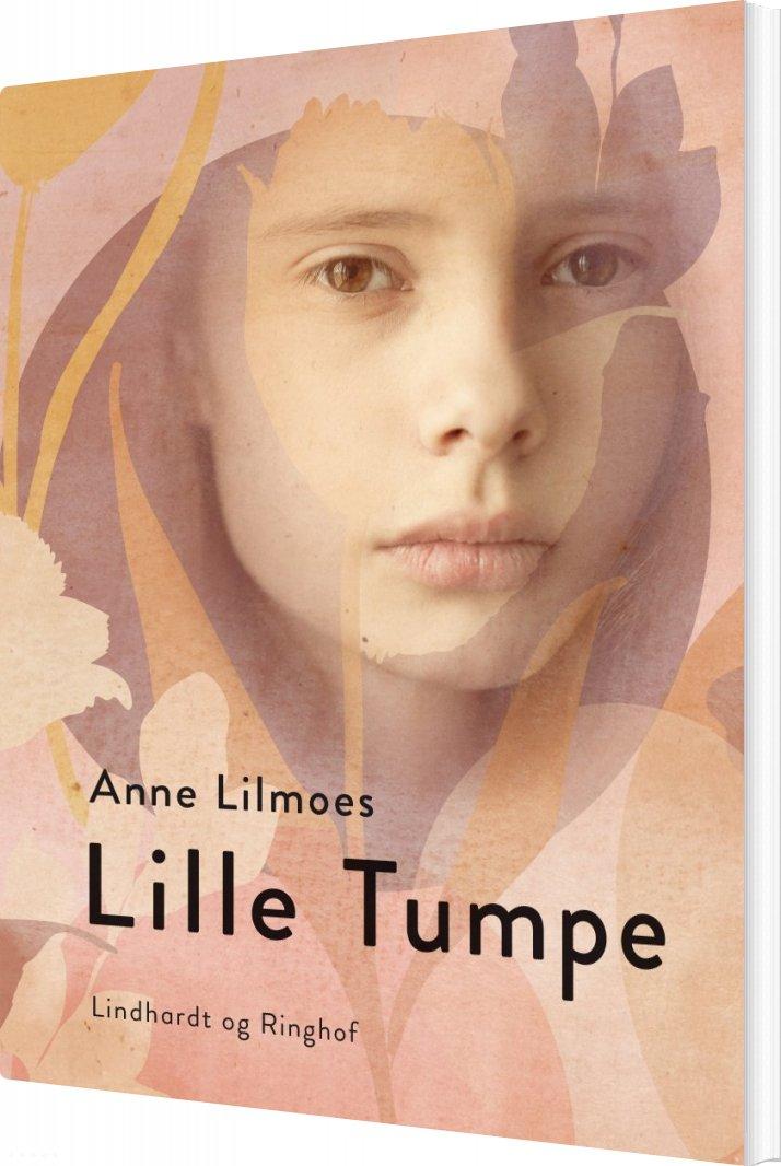 Lille Tumpe - Anne Lilmoes - Bog