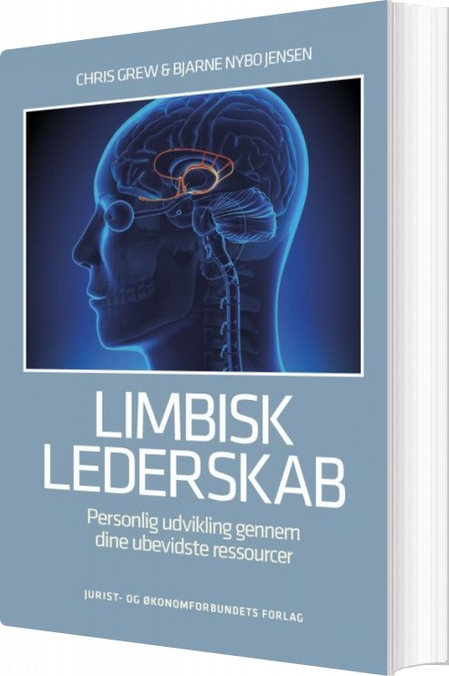 Image of   Limbisk Lederskab - Chris Grew - Bog