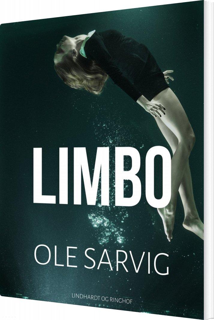 Limbo - Ole Sarvig - Bog