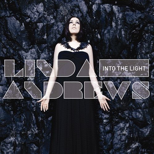 Image of   Linda Andrews - Into The Light - CD