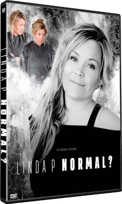 Image of   Linda P - Normal? - DVD - Film