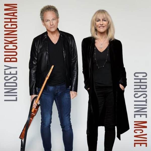 Image of   Christine Mcvie - Lindsey Buckingham / Christine Mcvie - Vinyl / LP