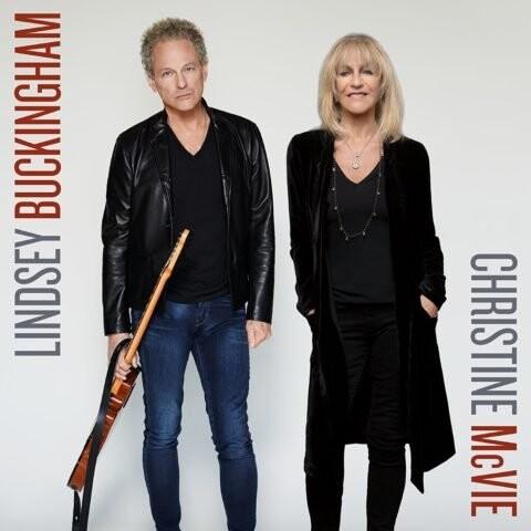 Image of   Christine Mcvie - Lindsey Buckingham / Christine Mcvie - CD
