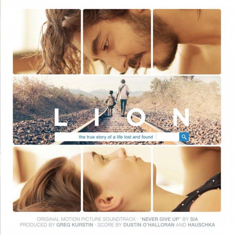 Image of   Lion Soundtrack - Vinyl / LP