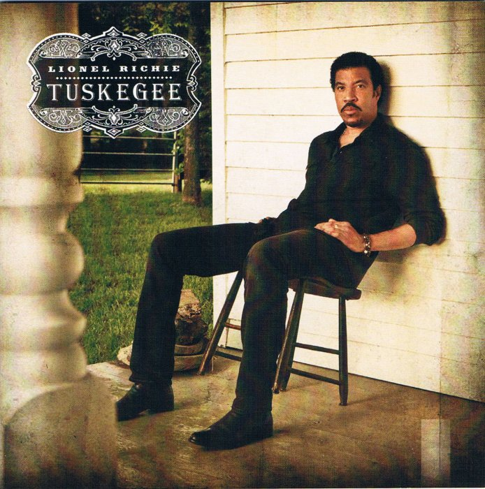 Image of   Lionel Richie - Tuskegee - CD