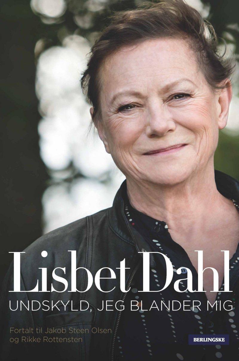Image of   Lisbet Dahl - Lisbet Dahl - Bog