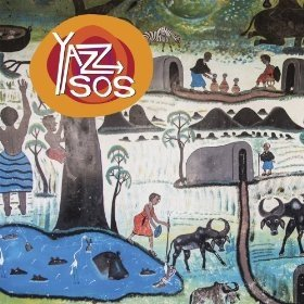 Image of   Yazz - Sos (single) - CD