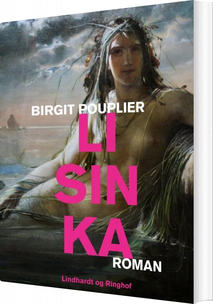 Lisinka - Birgit Pouplier - Bog