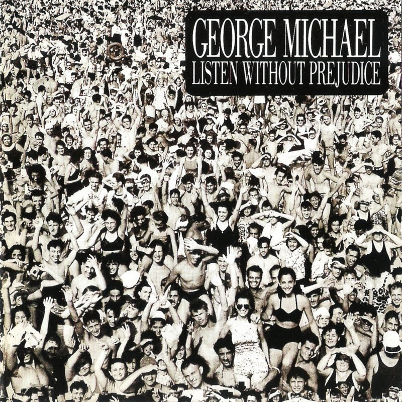 Image of   George Michael - Listen Without Prejudice Vol. 1 - 25th Anniversary Edition - CD
