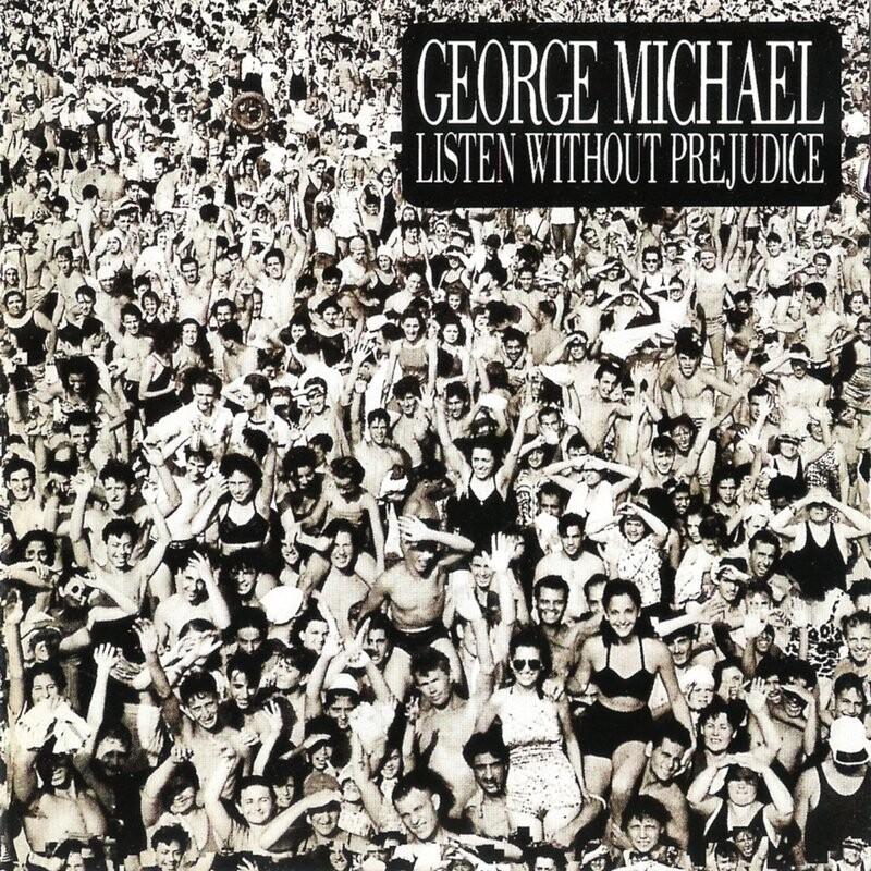 Billede af George Michael - Listen Without Prejudice Vol. 1 - 25th Anniversary Edition - CD
