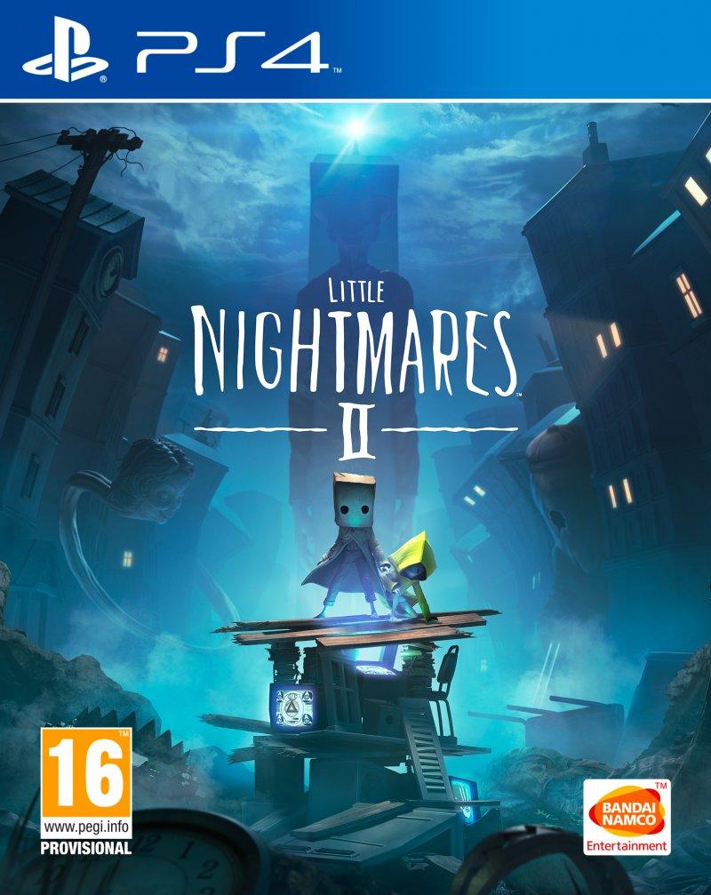 Image of   Little Nightmares Ii - PS4