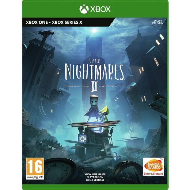 Image of   Little Nightmares Ii - Xbox One