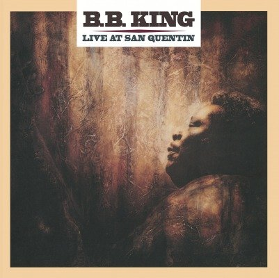 Image of   B.b. King - Live At San Quentin - Vinyl / LP