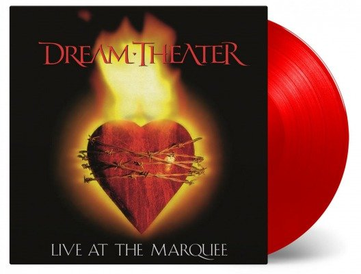 Dream Theater - Live At The Marquee - Colored - Vinyl / LP