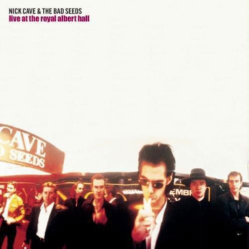 Image of   Nick Cave - Live At The Royal Albert Hall 1997 - CD