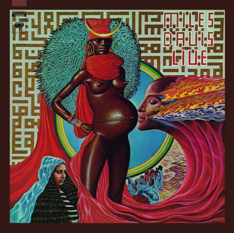Miles Davis - Live Evil  - Vinyl / LP
