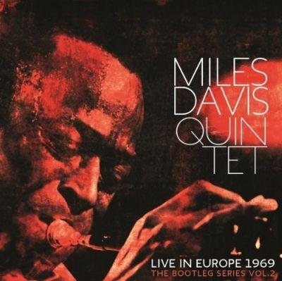 Miles Davis - Live In Europe 1969: Bootleg Series 2 - Vinyl / LP