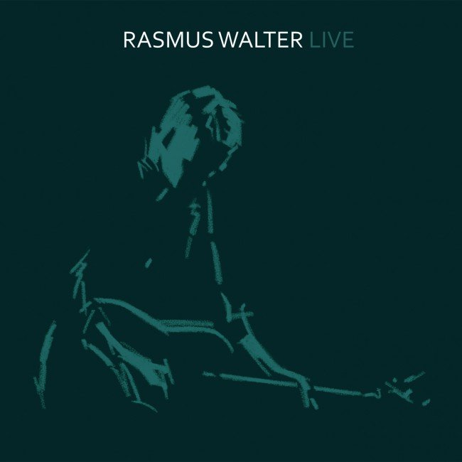 Rasmus Walter - Live - CD