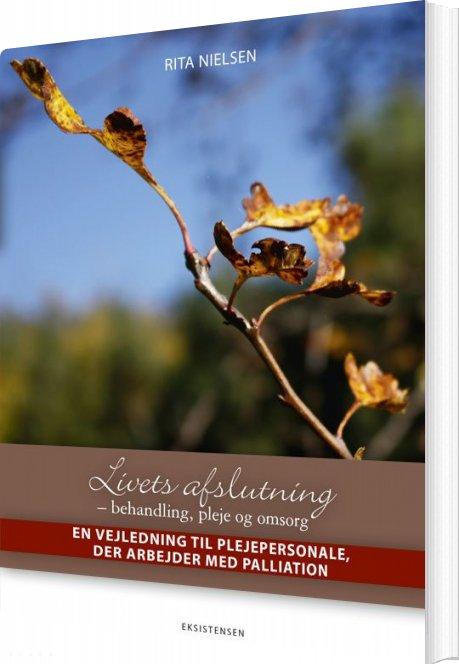 Image of   Livets Afslutning - Rita Nielsen - Bog