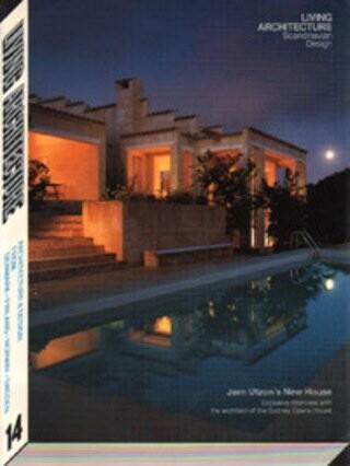 Living Architecture Scandinavian Design No 14 - Ukendt Forfatter - Bog