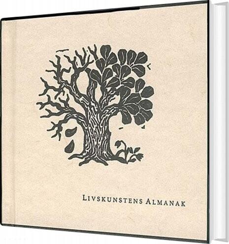 Image of   Livskunstens Almanak - Nils Simonsson - Bog