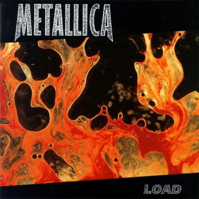 Metallica - Load - Vinyl / LP