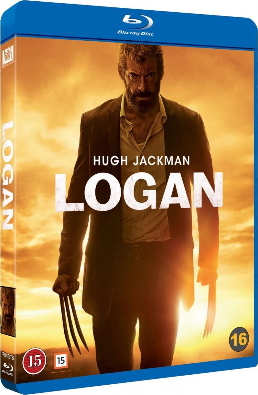 Billede af Logan - Blu-Ray