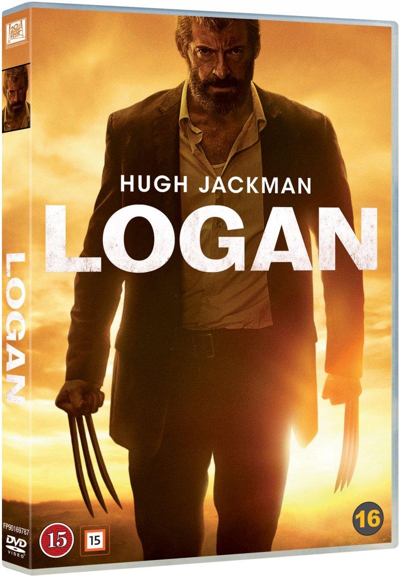 Billede af Logan - DVD - Film