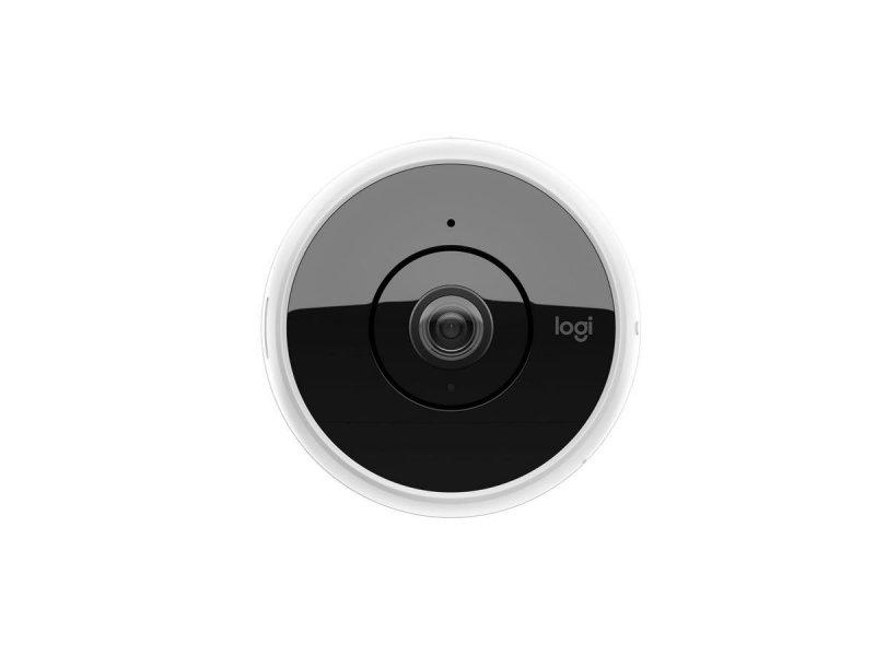 Image of   Logitech Circle 2 - Wifi Overvågningskamera - Udendørs
