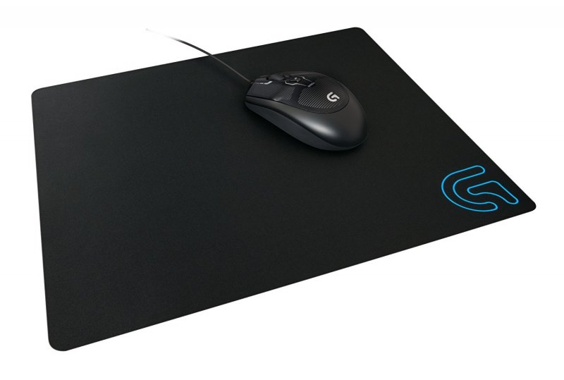 Image of   Logitech G240 Cloth Gaming Musemåtte