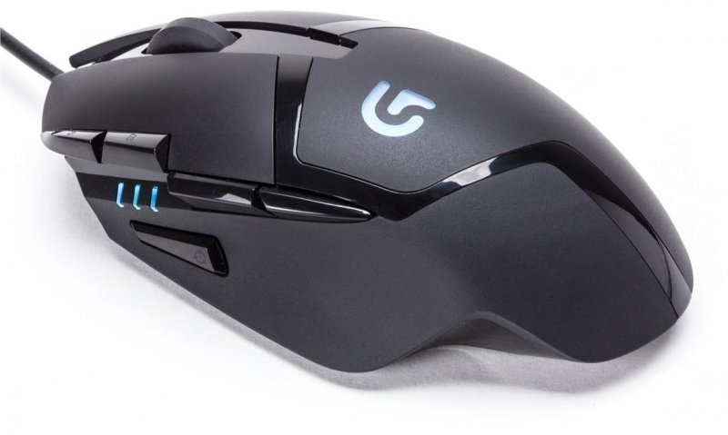 Image of   Logitech G402 Hyperion Fury Fps Gaming Mus