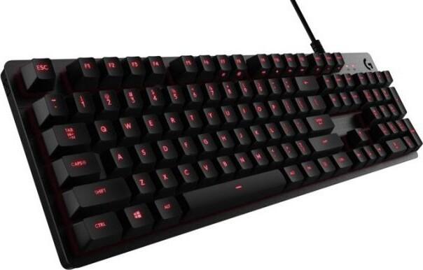billigt mekanisk tastatur