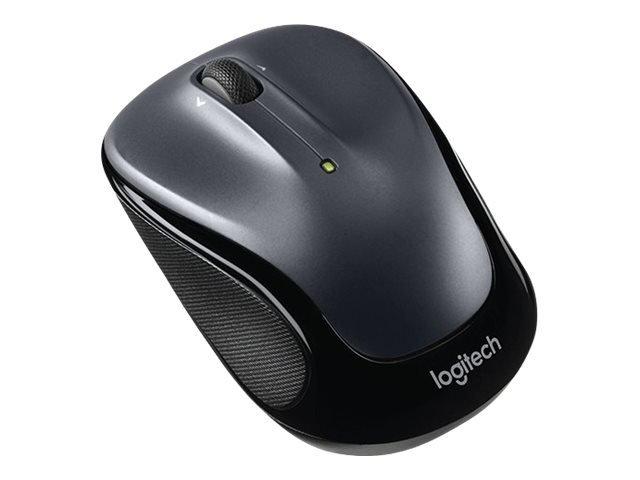 Image of   Logitech M325 - Trådløs Mus - Sort